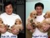 Джеки Чан и его голдены