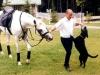 Путин и Кони (лабрадор)